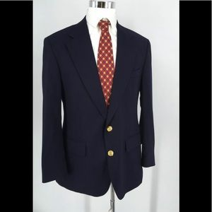 Polo University by Ralph Lauren Sport Coat 41S